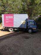Mitsubishi Canter. Продается грузовик , 4 200 куб. см., 3 000 кг.