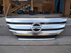 Решетка радиатора. Nissan Serena, NC26, FNC26