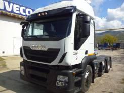 Iveco Stralis. Продаётся тягач , 10 280 куб. см., 44 000 кг.