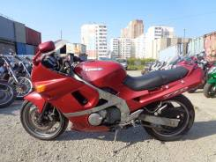 Kawasaki ZZR 400 1. 400куб. см., исправен, птс, без пробега