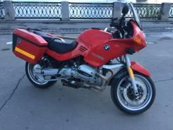 BMW R 1100 RS. 1 100 куб. см., исправен, птс, с пробегом