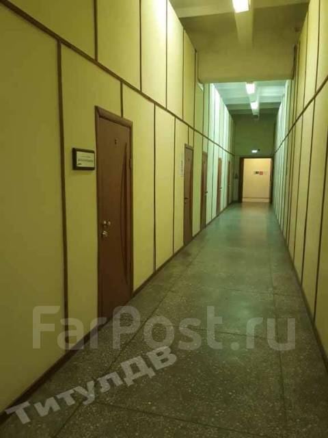 Офисные помещения, общей площадью 1668 кв. м. на Калинина. Улица Калинина 84, р-н Чуркин, 1 668 кв.м.