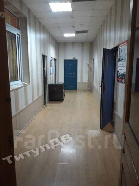 Офисные помещения, общей площадью 1668 кв. м. на Калинина. Улица Калинина 84, р-н Чуркин, 1 668 кв.м. Интерьер