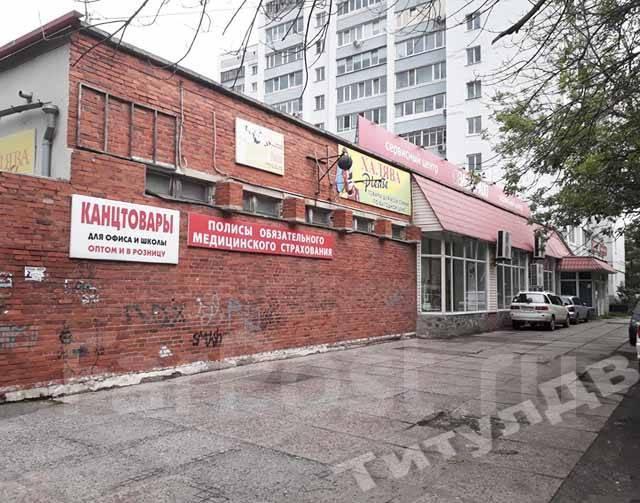 Офисные помещения, общей площадью 1668 кв. м. на Калинина. Улица Калинина 84, р-н Чуркин, 1 668 кв.м. Дом снаружи