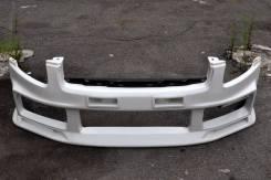 Бампер. Nissan GT-R Nissan Stagea, PM35, HM35, PNM35, NM35 Двигатели: VQ25DET, VQ35DE, VQ25DD, VQ30DD