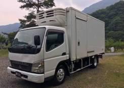 Mitsubishi Canter. Продам 2003 года, 5 200 куб. см., 4 000 кг. Под заказ