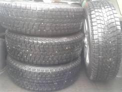 Dunlop Grandtrek SJ6. Зимние, 2011 год, износ: 20%, 4 шт