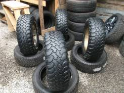 BFGoodrich Mud-Terrain T/A KM. Грязь AT, износ: 30%, 4 шт