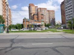 Офис в центре Хабаровска. Переулок Донской 7, р-н Центральный, 370 кв.м.