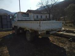 Toyota. Продажа грузовика Dyna, 2 800 куб. см., 1 500 кг.