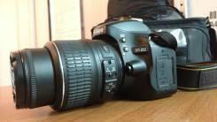 Nikon D5100. 15 - 19.9 Мп, зум: 7х
