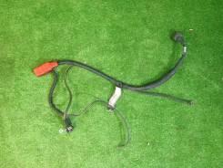 Провод аккумулятора. Subaru Legacy, BD5, BG7, BD4, BGB Двигатели: EJ20E, EJ22E