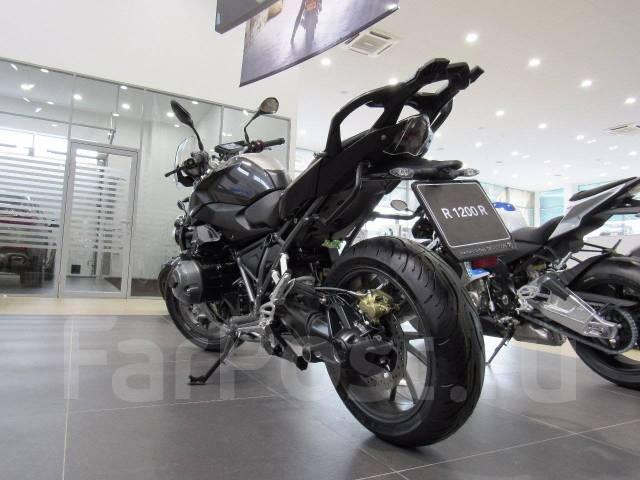 BMW R 1200 R. 1 170 куб. см., исправен, птс, без пробега