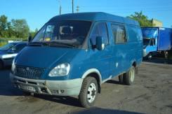 ГАЗ 2705. ГАЗель 2705, 2007 г. в. в хорошем состоянии, 2 400 куб. см., 1 199 кг.