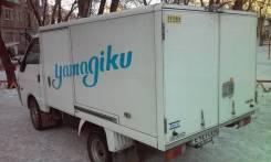 Mazda Bongo. Продам грузовик mazda bongo, 1 800 куб. см., 1 000 кг.