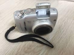 Canon PowerShot SX110 IS. 9 - 9.9 Мп
