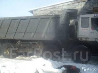 Hyundai HD370. Продам Самосвал hyundai dump truck, 17 787 куб. см., 23 000 кг.