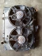 Радиатор охлаждения двигателя. Opel Frontera