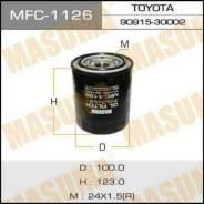 Масляный фильтр C-115 MASUMA MFC-1126