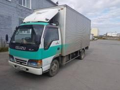 Isuzu Elf. Продается грузовик Исудзу Эльф, 3 000 куб. см., 3 000 кг.