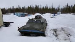 ГТТ, 1995. Продается Гусеничный транспортер тягач