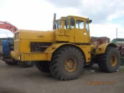 Кировец К-700. Продается трактор К-700 1988 года выпуска в рабочем состоянии