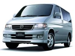 Порог кузовной. Mazda Bongo Friendee, SGE3, SGLW, SG5W, SGEW, SGLR, SGL5, SGL3