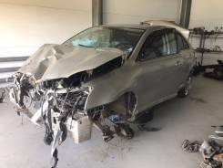 Кузов в сборе. Toyota Avensis