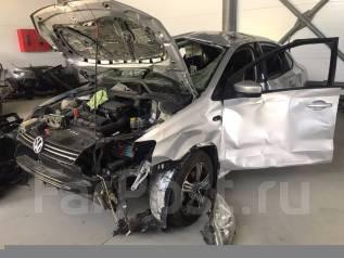 Кузов в сборе. Volkswagen Polo, 602, 612, 6R1 Двигатели: CGGB, CPTA, CLPA, CDDA, DAJB, CWVA, CFNB, CUSB, CAYC, CBZB, CHYA, CJZC, CHZC, CGPB, CFW, CFNA...