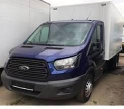 Ford Transit. Фургон форд транзит, 2 200 куб. см., 990 кг.