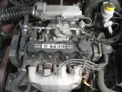 Крышка бачка гидроусилителя Chevrolet Lanos