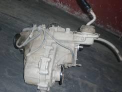 Раздаточная коробка. Isuzu Bighorn Двигатель 4JG2