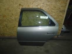 Дверь левая задняя Toyota Camry Gracia