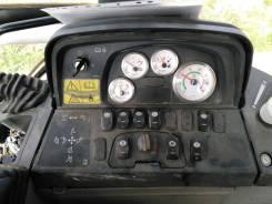 Caterpillar 428E. Экскаватор погрузчик CAT 428E