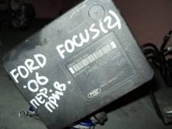 Блок abs. Ford Focus