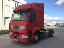 Renault Premium. Седельный тягач 440.19, 11 000 куб. см., 18 000 кг.