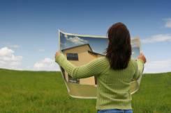 Продам земельный участок. 1 000кв.м., собственность