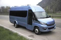 Iveco Daily 50C. Продам автобуст - турист Iveco Daily, 3 000 куб. см., 21 место