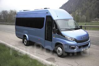 Iveco Daily 50C. Продам автобус - турист Iveco Daily, 3 000 куб. см., 21 место