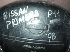 Руль. Nissan Primera, P11E, P11