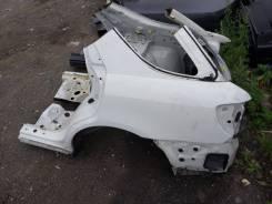 Крыло. Subaru Impreza, GG, GG2, GG3, GG5, GG9, GGA Двигатели: EJ15, EJ152, EJ161, EJ20, EJ201, EJ204, EJ205