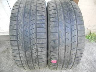 Pirelli Scorpion Ice&Snow. Зимние, без шипов, 2014 год, 40%, 2 шт