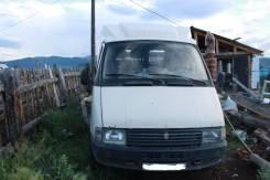 ГАЗ 33021. Продается Газель, 2 500 куб. см., 2 000 кг.