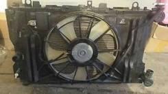 Радиатор охлаждения двигателя. Toyota Allion, NZT240, ZZT245, AZT240, ZZT240 Toyota Premio, ZZT245, AZT240, ZZT240, NZT240
