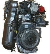 Новый двигатель 1.3D 199B1.000 на Chrysler без навесного