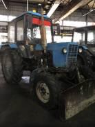 МТЗ 82.1. Продам Трактор 82.1, 4 700 куб. см.