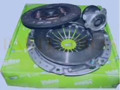 Сцепление. Chevrolet Lacetti, J200 Двигатели: F14D3, F16D3