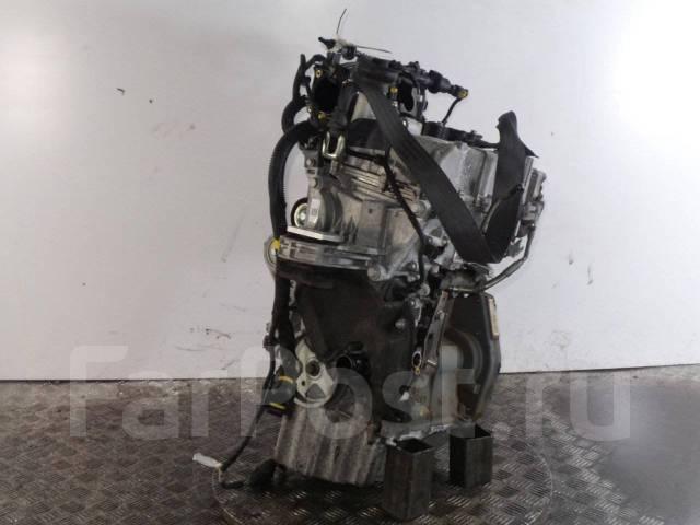 Новый двигатель 0.9B 312A2.000 на Alfa Romeo без навесного