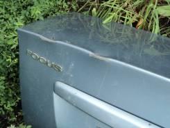 Крышка багажника. Ford Focus