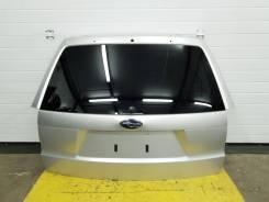 Дверь багажника. Subaru Forester, SH5 Двигатель EJ20